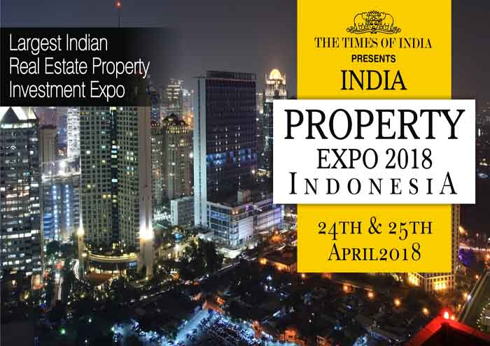 India Property Expo - Largest Indian Real Estate Property